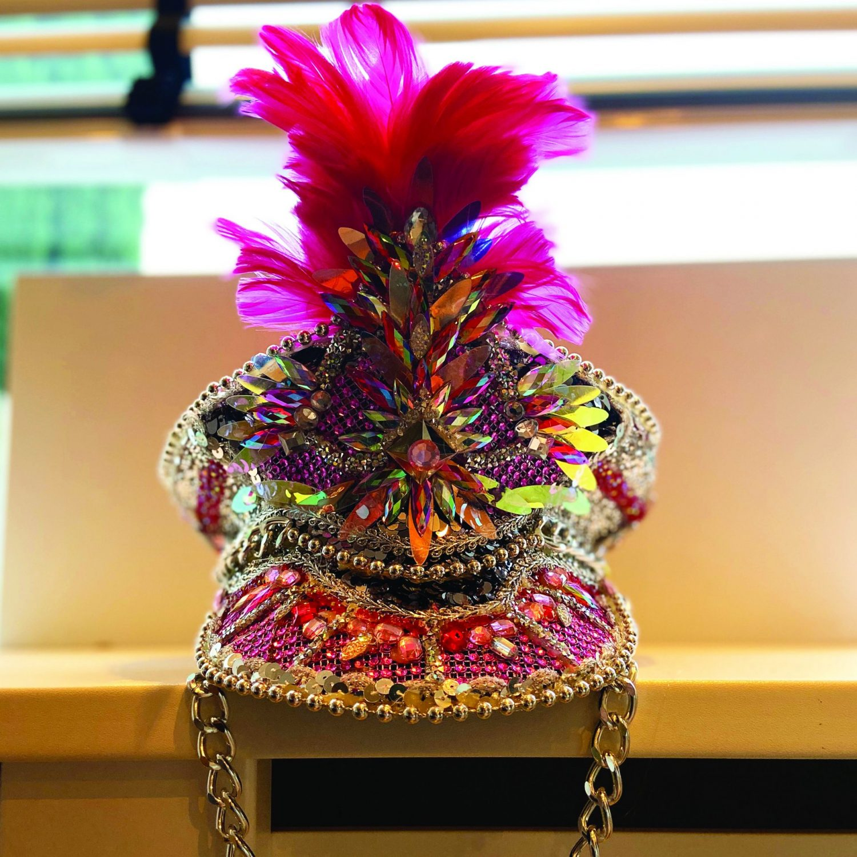 glittercap carnaval vastelaovend facepaint bellypaint workshop halloween
